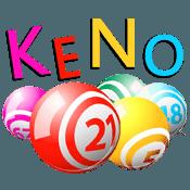 Keno hos Casino